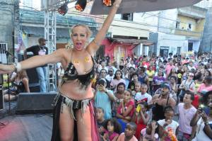 I Paradinha do Tororó Show