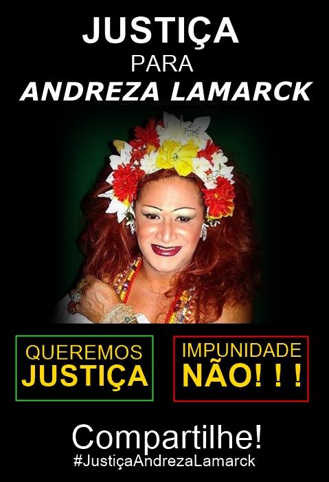 ANDREZZA JUSTIÇA