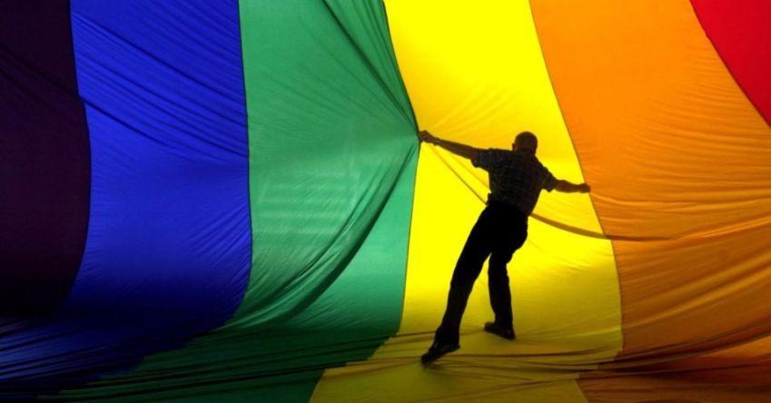 bandeira mais amor