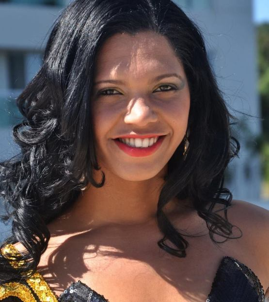 Bruna Menezes trans